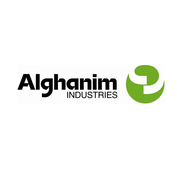 alghanim_LOGO